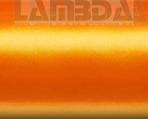 Folia Oracal 970-300GRA metallic mandarin
