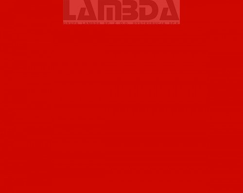 folia banerowa na plandeki Oracal seria 451-032 jasnoczerwona light red.jpg